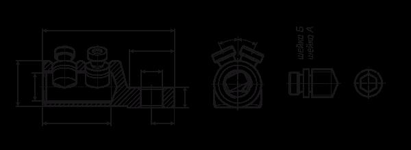 Типоразмеры НБЕ-35